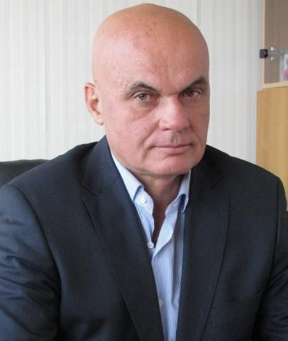 Ярошевський Анатолій Іванович
