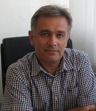 Скляр Олексій Анатолійович